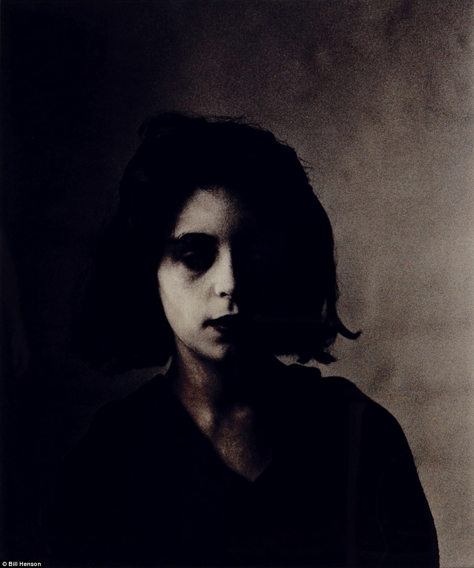 Bill Henson : Untitled2, 1985